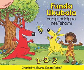 Funda Ukubala no-Flip, no-Flippie neeTshomi