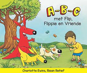 A-B-C met Flip, Flippie en Vriende