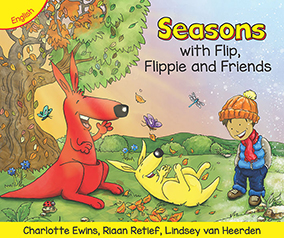 Seasons with Flip, Flippie and Friends