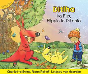 Ditlha ka Flip, Flippie le Ditsala