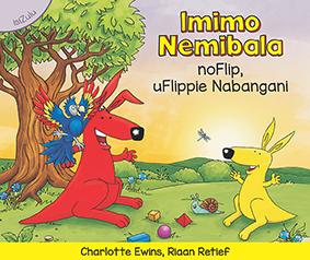Imimo Nemibala noFlip, Flippie Nabangani