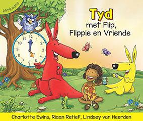 Tyd met Flip, Flippie en Vriende