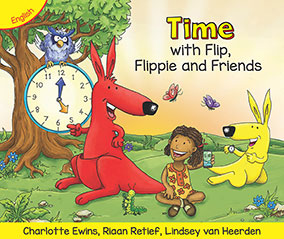 Time with Flip, Flippie and Friends